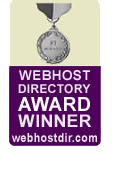 HostStore- Web Host Award Winner